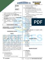 Simulacro de Examen de Admision UNT- 2021 Ccesa007