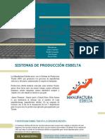 SISTEMA DE PRODUCCIÓN ESBELTA (1)