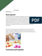 Farmacovigilancia Ley