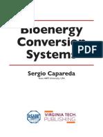 Bioenergy Systems