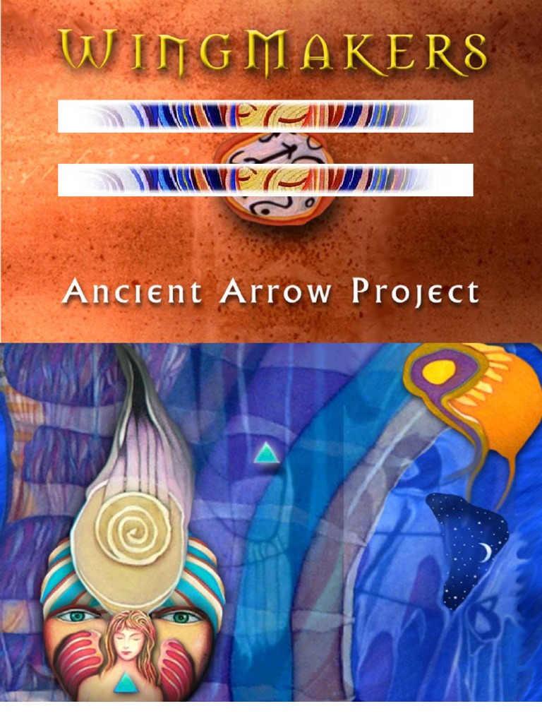 Antiguo Proyecto de Flecha