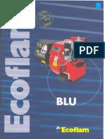 Catalogue BLU