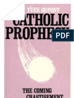 Catholic Prophecy
