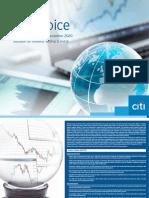 CITI CHOICE Mutual Funds 2021