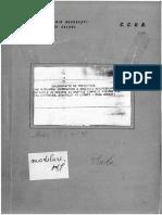 CCUB - Modelare, Prolog,  Brevet 1986-1989