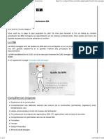 (BIM Manager, Chef de Projet BIM_ Compétences, Formations)