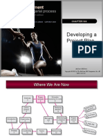 Chapter 6 - Developing a Project Plan