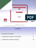 configurations  MOE