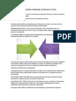 PSIQUIATRÍA FORENSE TEMA 1. INTRODUCCIÓN