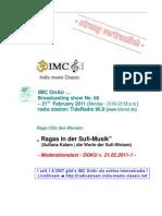 Moderation Script (02/2011)