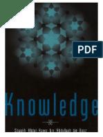 Knowledge - Abdul Aziz Bin Abdullah Bin Baz