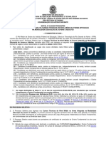 Edital 24 2020 Cursos Tecnicos Integrados PROEJA 2020.2