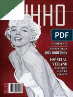 Revista Luhho Onceava Edicion
