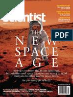 New Scientist - 2019.05.18