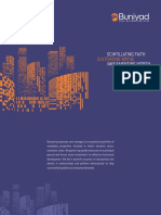 Buniyad Corporate Profile (1)