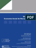 Fasciculo Economía Social de Mercado 3