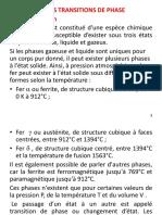 Chapitre 4 transition de phase version simplifiée ST
