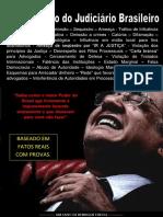 1O Lado Negro do Judiciário Brasileiro - 0CAPA