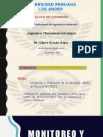 Sem 15 - Monitoreo y Evaluación de La Estrategia (4) (2)