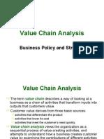 1.Value Chain