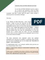 6O Lado Negro do Judiciário Brasileiro - 8-14
