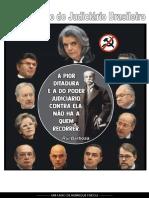 O Lado Negro Do Judiciário Brasileiro - 0CAPA1
