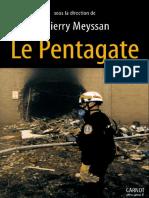 L'Affaire Du Pentagone (11 Septembre Effroyable Imposture) ( PDFDrive )