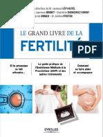 Le Grand Livre de La Fertilité _ Si La Grossesse Se Fait Attendre - Le Guide Pratique de l'Assistance Médicale à La Procréation ( PDFDrive )