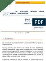 Proyecto-Innovacion Tecnologia-Re-BancMovil