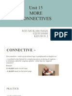 15_MORE CONNECTIVES_PPT