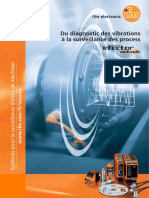Diagnostice de vibration