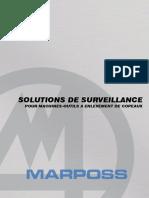 Les Solutions de Surveillance