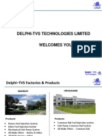 Dtvs Product Awareness Training Ppt - Bsiii, Bsiv & Bsvi (1)
