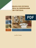 Estudos de Historia de Enfermagem em Portugal_LN 2019
