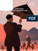 WEF Future Series Cybersecurity Emerging Technology and Systemic Risk 2020