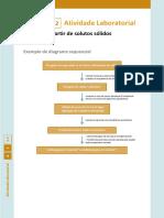 Actividade laboratorial Nº5 (Soluções a partir de soluto sólido)- 15fev2021
