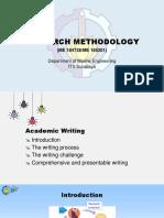 RM 4_Academic Writing