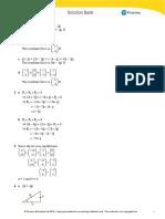Ial Maths Mech 1 Ex4b