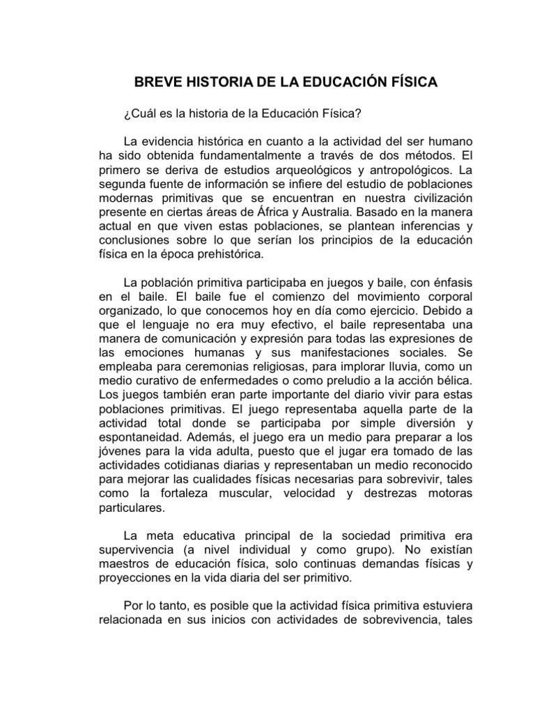 Breve Historia De La Educacion Fisica Voleibol Antigua Grecia
