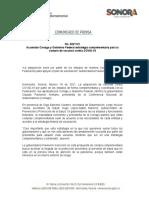 Acuerdan Conago y Gobierno Federal estrategia complementaria para la compra de vacunas contra COVID-19