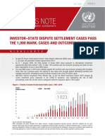 UNCTAD - 2020 Note