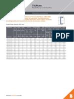 British Steel Universal Beams Pfc Datasheet