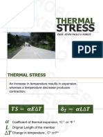 5 MEC32-1 THERMAL STRESS  (Robles)