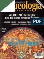 59 Alucinógenos Del México Prehispánico+