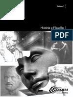 História e Filosofia_Vol1