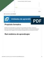 Presentación Del Módulo_ Unidades de Aprendizaje