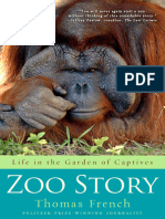 Thomas French - Zoo Story_ Life in the Garden of Captives (2010, Hyperion) - libgen.lc