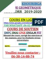 °TDS OPTIQUE-GEO ENSA-KH 2020 KHOURIBGHA (1)