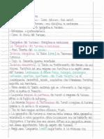 Trascrizioni slides