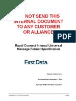 UMF Specification Internal 19.02_V2.02.2 Dated 11-01-18